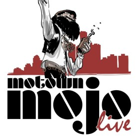 Motown Mojo Live, Episode 3
