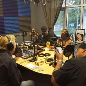 The Mayhem Radio Show debuts on Podcast Detroit