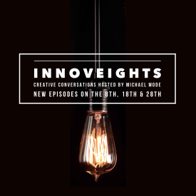 InnovEights Podcast Episode 2 – Mark Setteducati – Multiple Patent Holder and Toy Inventor