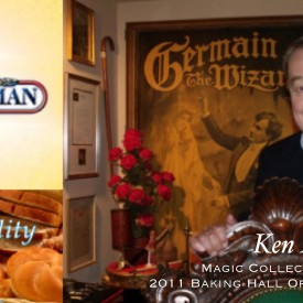 InnovEights Ep6 Ken Klosterman – World – Renowned Magic Collector & Baking Hall Of Famer
