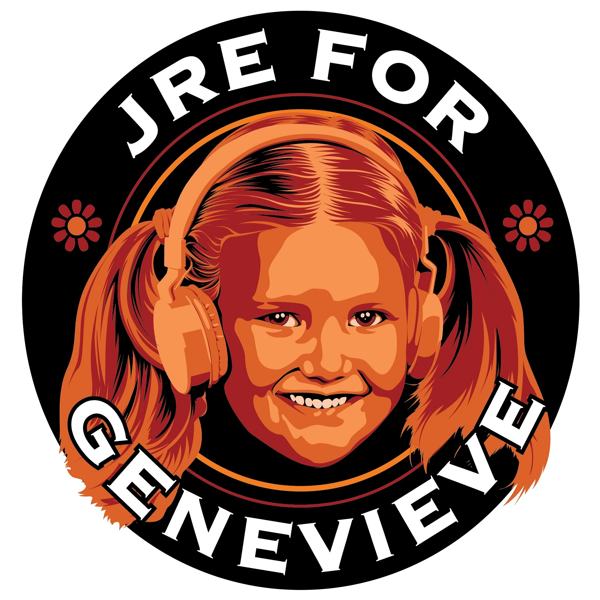 JRE for Genevieve