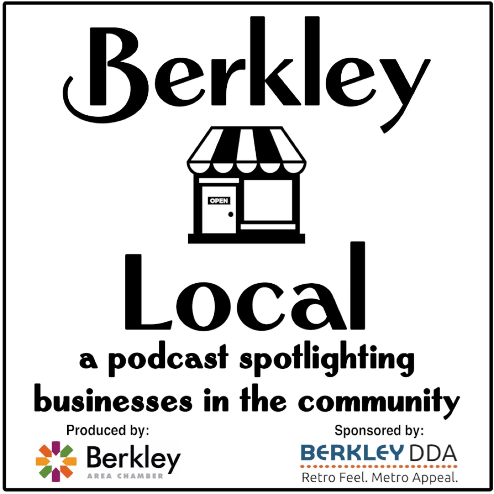 Berkley Local – PodcastDetroit.com
