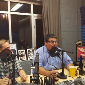 Episode 103: The Rack Show / VoxVii, Darton Group