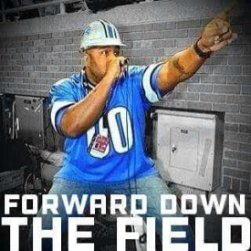 Forward Down the Field debuts on Podcast Detroit