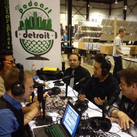 The RACK Show EP12 – Live From Fantasticon