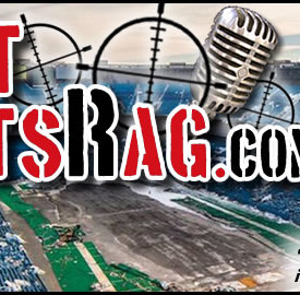 Detroit Sports Rag Podcast, Episode 5