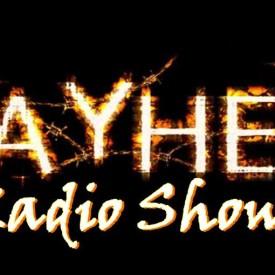 Mayhem Radio Episode 13