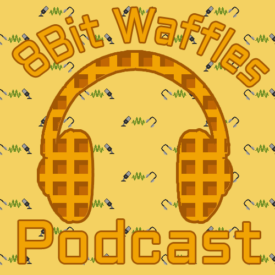 8 Bit Waffles, Episode 7 – Upcoming Holiday Releases