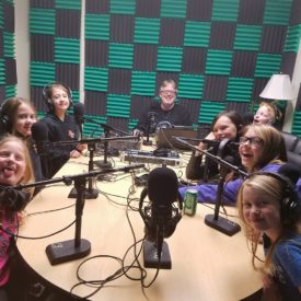 ITintheD ep170b – The Kids Take Over