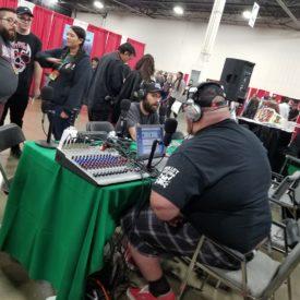 Ninja Starship, Interview with Martin Starr, Gilfoyle of Silicon Valley