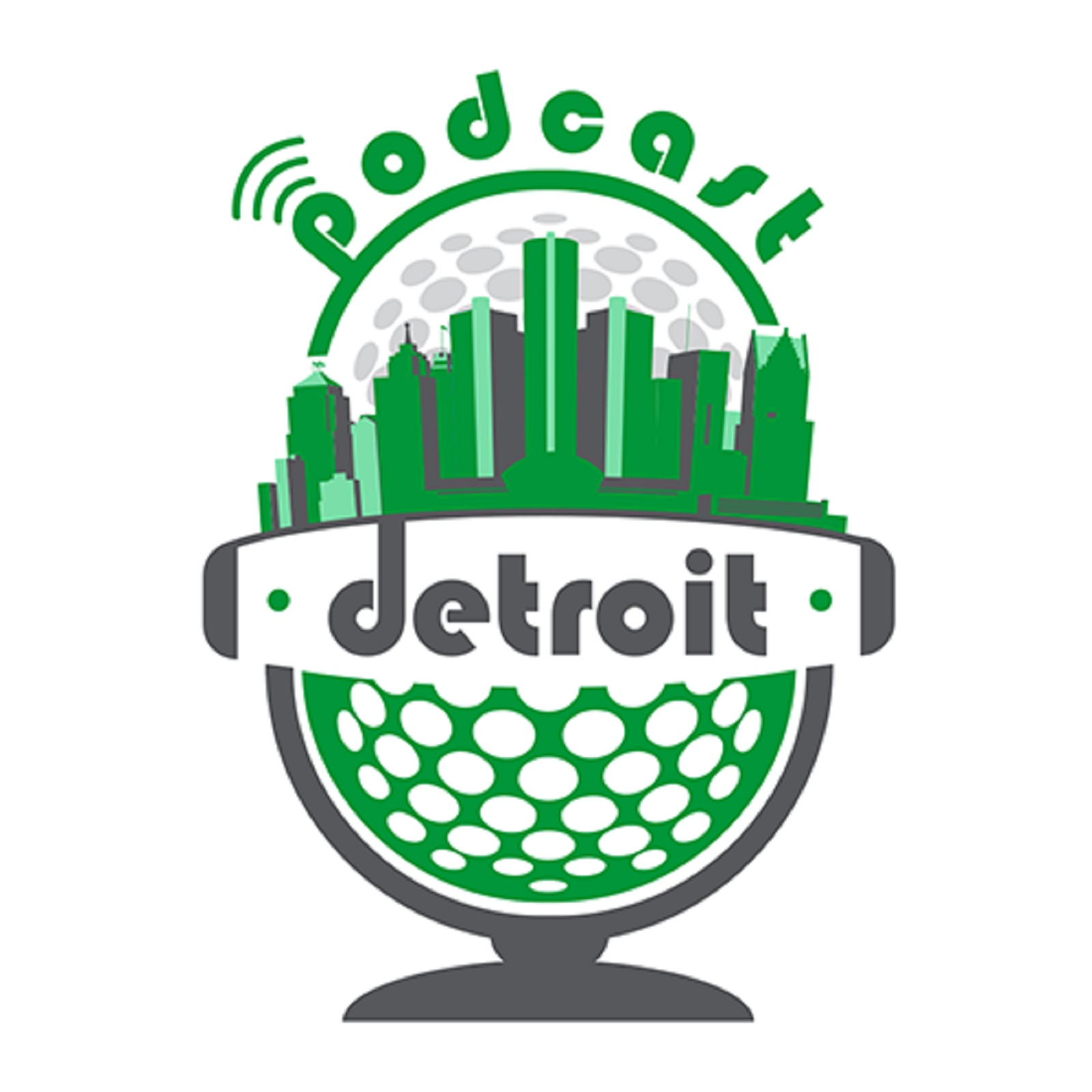 PodcastDetroit.com